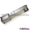 FA-TCU10R45-0.3 10GBASE-T Copper SFP+ Transceiver With RJ45 Interface 10 Gigabit SFP+ Module 30M