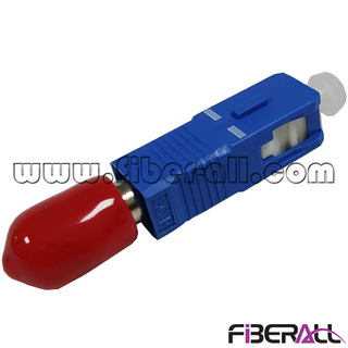 FA-OA-TPFSPM,ST/PC Female To SC/PC Male Hybrid Type Optical Fiber Attenuator 1~25dB