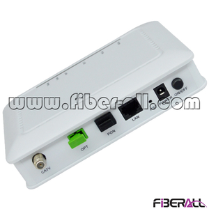 FA-EONU8010ZFA EPON ONU Optical Network Unit with One 10/100/1000M Port and CATV