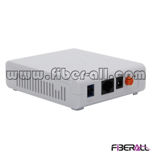 FA-EONU8010FZ Mini ONU Optical Network Unit for EPON with One 10/100/1000M RJ45 Port