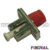 FA-AD-LP1FP-M Hybrid LC To FC Fiber Optic Adapter with Metal Body 1.25mm Ferrule Switch To 2.5mm Ferrule