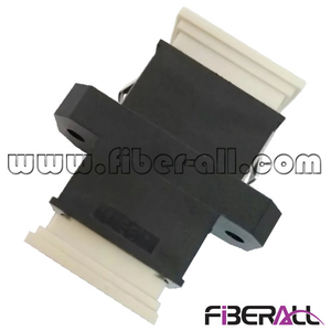 FA-AD-MPMMP Multimode MPO Fiber Optic Adapter Plastic for MPO Patch Cord