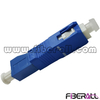 FA-OA-LPFSPM,LC/PC Female To SC/PC Male Hybrid Fiber Optical Attenuator 1~25dB