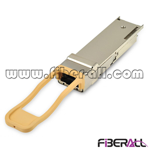 FA-TCQ40M85-0.3, Multimode Fiber 40G-SR4 QSFP Optical Transceiver 850nm 300 Meters MPO MTP