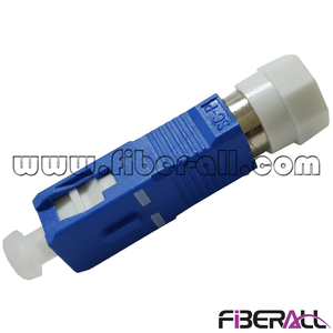 FA-OA-FPFSPM,FC/PC Female To SC/PC Male Conversion Type Fiber Optic Attenuator 1~25dB