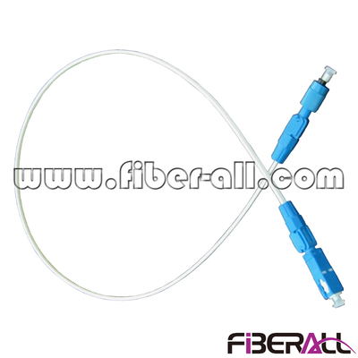 FA-FXPCSPSPS1, Simplex SM FTTH Indoor Fiber Drop Patch Cord and Optical Jumper with SC FC Connector