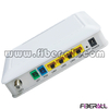 FA-EONU8010WFD Dual Fiber Optical Network Unit EPON ONU with 1GE+WIFI+CATV
