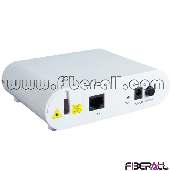 FA-EONU8010BC EPON ONU Optical Network Terminal with One PON Port and One 10/100/1000M RJ45 Port