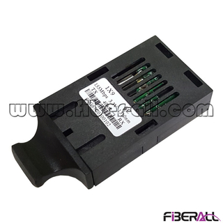 FA-TC901S13-40,155Mbps 1x9 Optical Fiber Transceiver Module Duplex SC 1310nm Transmitting Distance 40KM