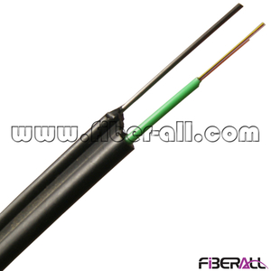 FA-OC-GYXTC8Y12, 12 Fibers GYXTC8Y Figure 8 Self-supporting Fiber Optic Cable with Single Steel Messenger Wire