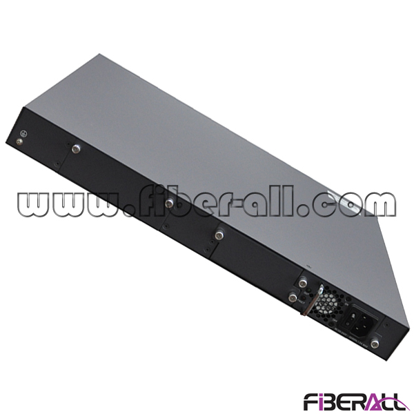 FA-GOLT8608 High-Performance Cassette/Chassis GPON Optical Line Terminal OLT with 8 PON PORTS