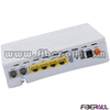FA-GONU8421 GPON ONU ONT Optical Network Terminal with 1PON+4GE+2POTS+WIFI (CATV is optional)