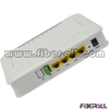 FA-GONU8004ZW GPON ONU Optical Network Terminal with 1PON+4GE+WIFI